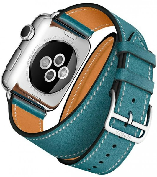 Apple Watch MLC12 Double Tour