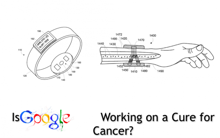 Google cancer tech