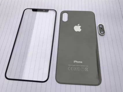 iphone X sim