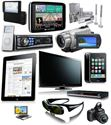 Picture for category Consumer Electronics