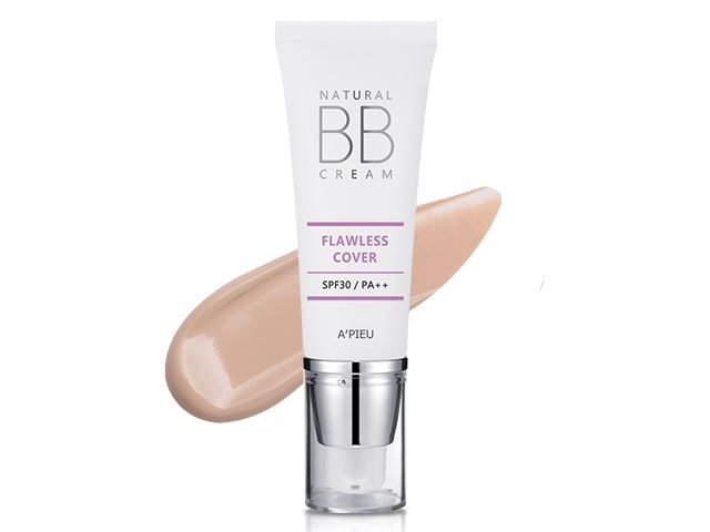 Picture of Moisturizing BB cream (SPF20++) 40ml