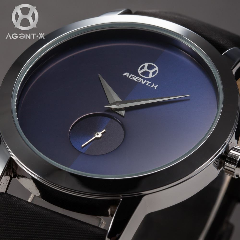 Picture of AGENTX-AGX069 Brand New Leather
