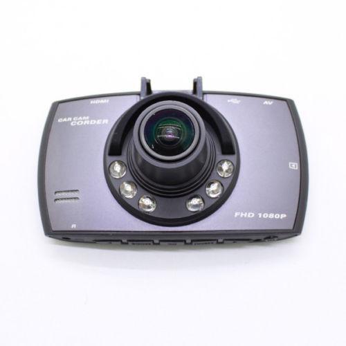 Picture of Car DVR Novatek 96220