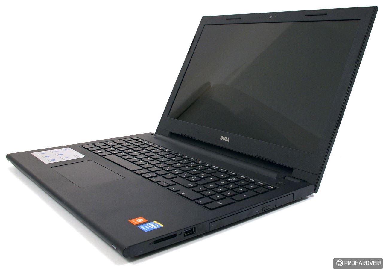 Dell Inspiron 3000 (3542) (LE-136)