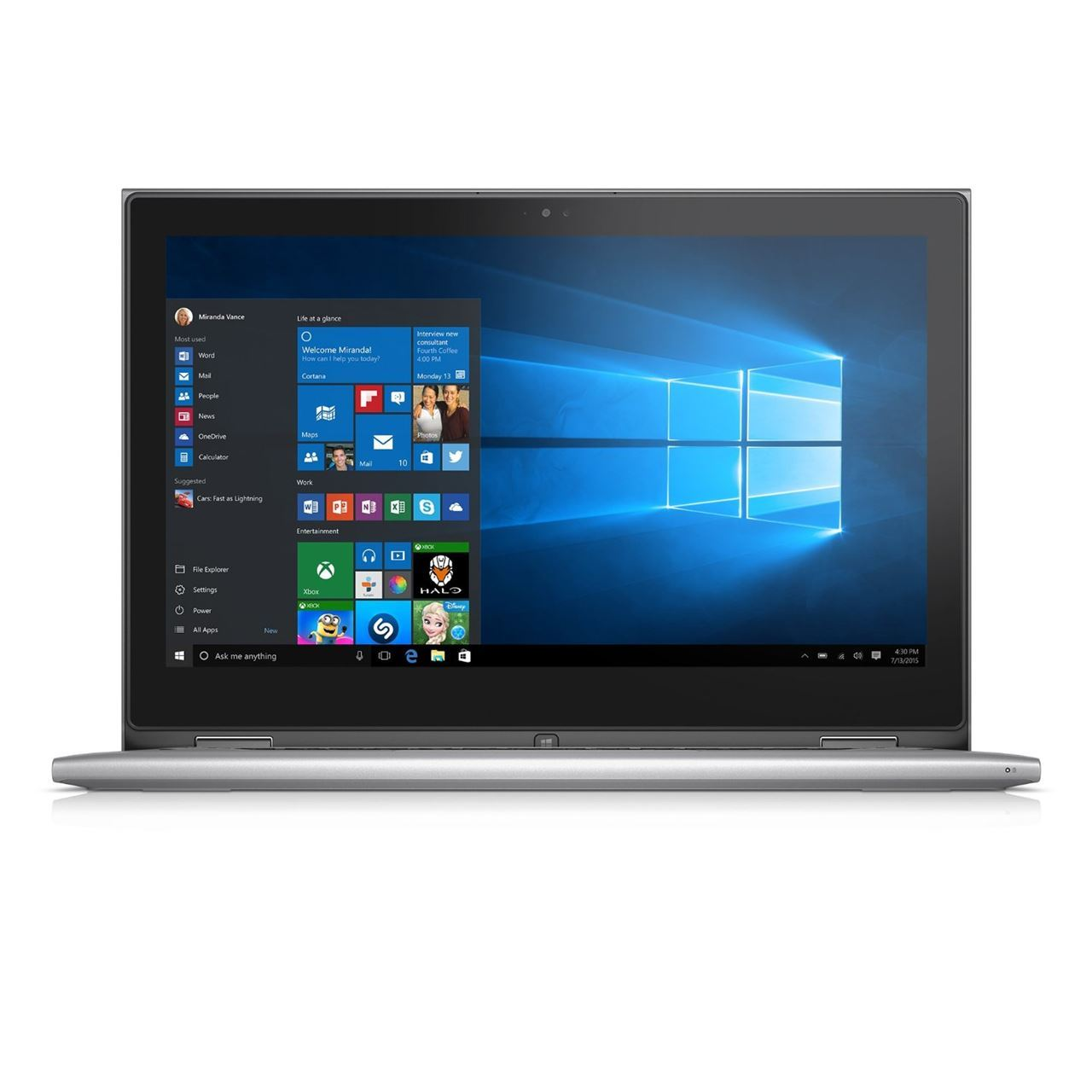 Dell Inspiron 7359 Touch
