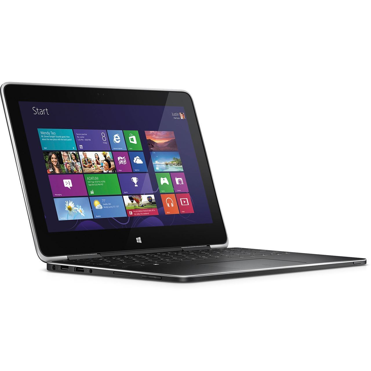 Dell XPS 11 Touch