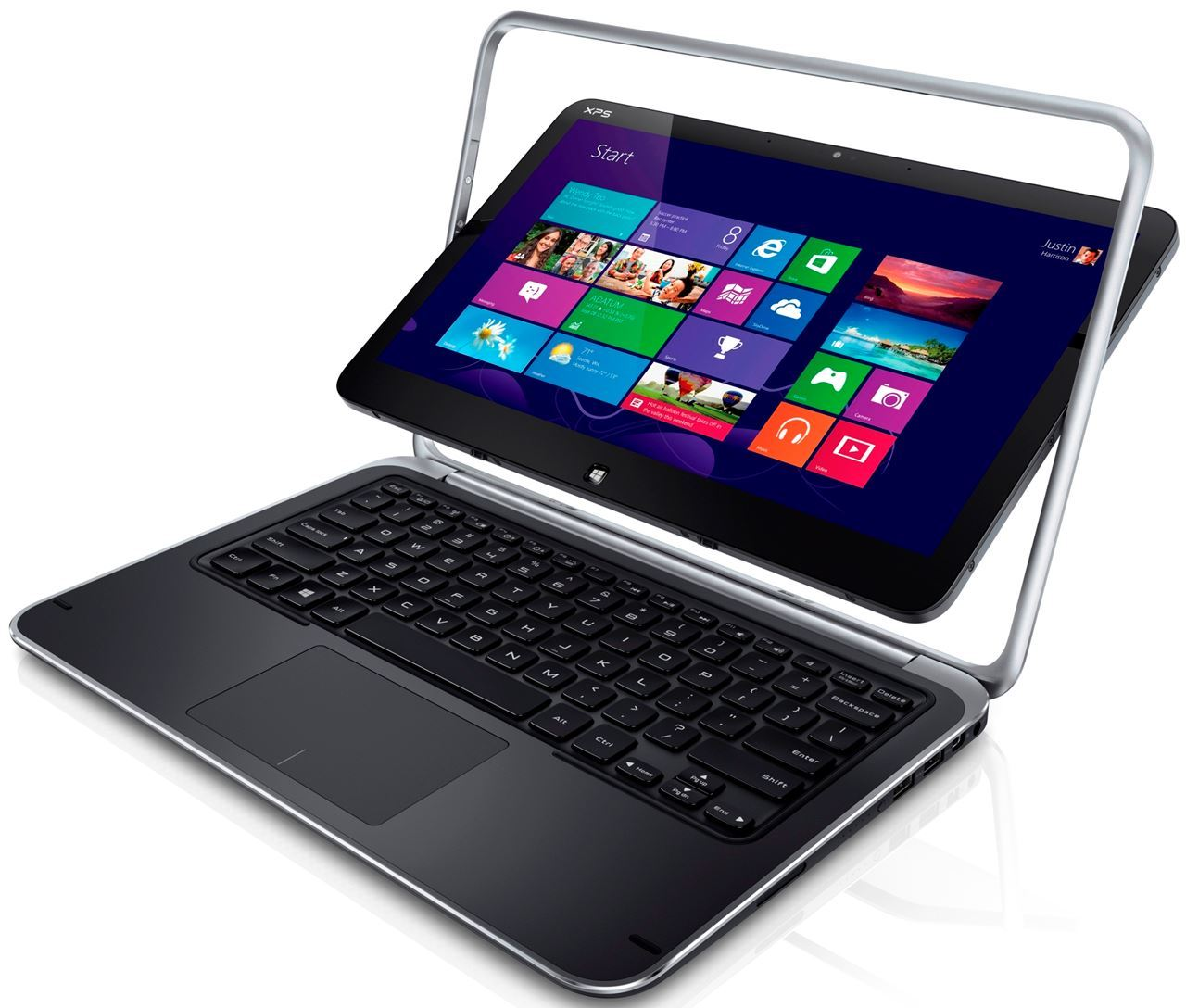 Dell XPS 12 Touch
