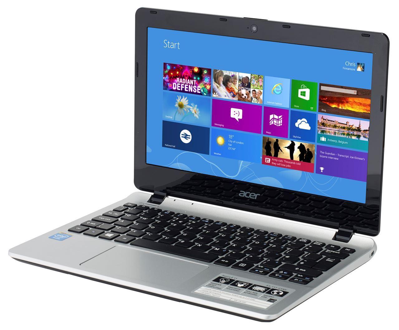 Acer Aspire E3-111 C6WQ