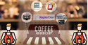 Special Offering: Coffee Shop POS - Mobile Order - 15% discount